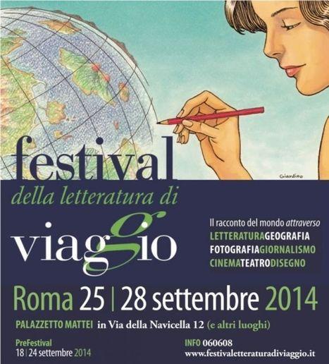 I musei di Roma raccontano di grandi viaggi - PrimaPress | Rome Turism | Scoop.it