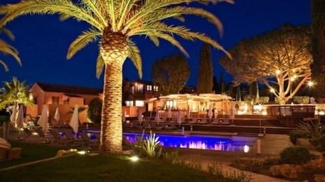 Hôtel Benkiraï Saint-Tropez :. | L'essentiel Luxe & Lifestyle | Scoop.it
