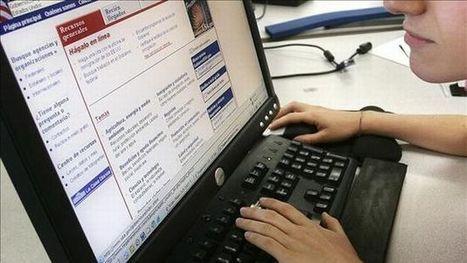 emplenet.com | Utiliza tus redes sociales para buscar trabajo | Reclutamiento | Scoop.it