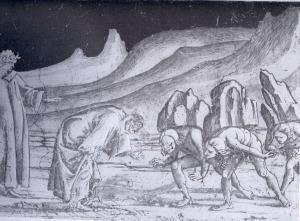 Sulle spalle di chi pesa il macigno | PaginaUno - Società | Scoop.it