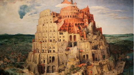 Scholar: Ancient Babylon's hanging garden was in northern Iraq ... | History | Scoop.it