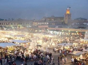 Les réseaux sociaux au secours d'un vieux couple à Marrakech | Technologie | Scoop.it