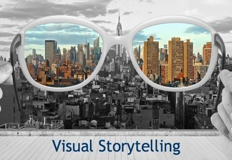 21 tips for better visual storytelling | The People Behind the Paper.lis | Visual Storytelling | Scoop.it