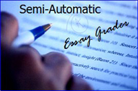 Semi Automatic Grader: Product Features   New Web 2.0 tools for education   Scoop.it