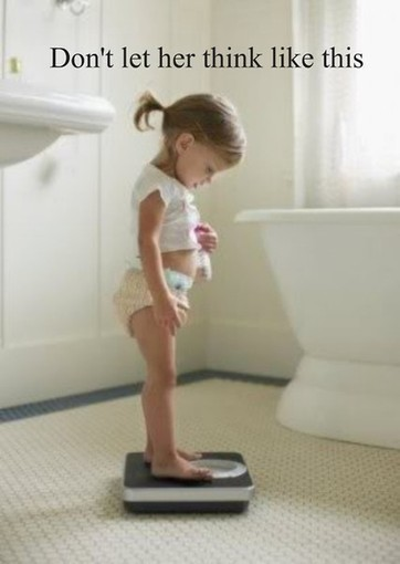 15 Tips for Raising Kids With a Positive Body Image | Anley - Tools for Teachers | Scoop.it