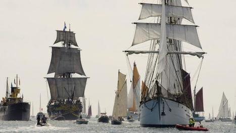 Semaine du Golfe. Tout le programme jour par jour... | Voyages et Gastronomie depuis la Bretagne vers d'autres terroirs | Scoop.it