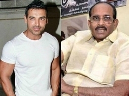 John Abraham signs Rajamouli's dad - DTS Cinema | Tollywood updates | Scoop.it