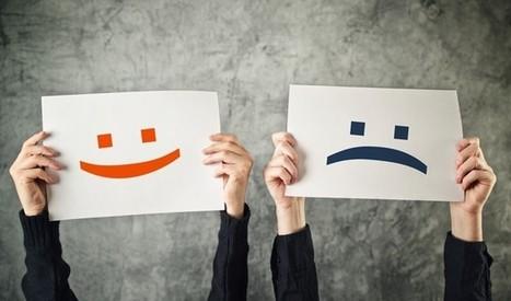 INTELIGÊNCIA EMOCIONAL: O lado bom das emoções más | Seeds That Worth Spreading - About Healing, Consciousness and Human Potential Development | Scoop.it