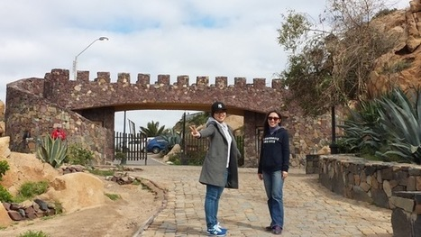 "Review Yitao F. Volunteer in La Serena, Chile Orphanage program Abroaderview | ""#Volunteer Abroad Information: Volunteering, Airlines, Countries, Pictures, Cultures"" 