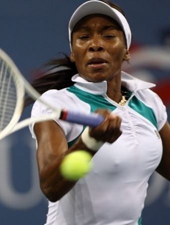 Sjogren's Syndrome Causes Venus Williams' Withdrawal From US Open: What Is It? - Our Arthritis Community | Our-arthritis.com Community | Scoop.it