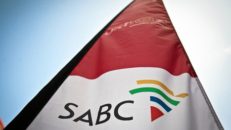 SABC 'sunshine news' strategy 'deeply concerning', says media monitoring group | Wildlife Trafficking: Who Does it? Allows it? | Scoop.it