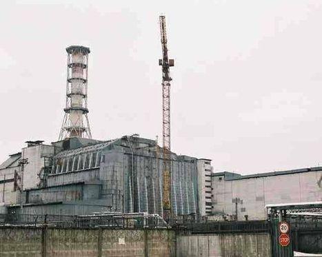 La ville de Tchernobyl avant et après l'explosion nucléaire | La Ville et l'Histoire | Scoop.it