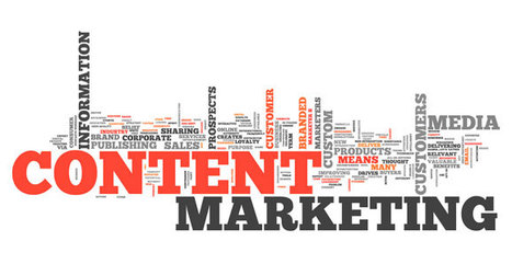 The Importance of Content Optimization | SEO Company in Chicago | SEO - Search Engine Optimization | Scoop.it