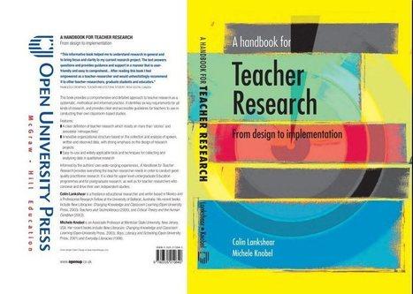 A Handbook for Teacher Research « Achmad Sundoro   ELT Teacher Research and Practice   Scoop.it
