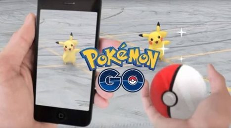 [Tutorial] How To Fix Pokemon Go Crash Or Server Issue On iPhone | Technology | Scoop.it