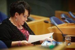 Staatssecretaris Dijksma praat maandag met vissers over pulskor - Reformatorisch Dagblad | Verantwoord eten | Scoop.it