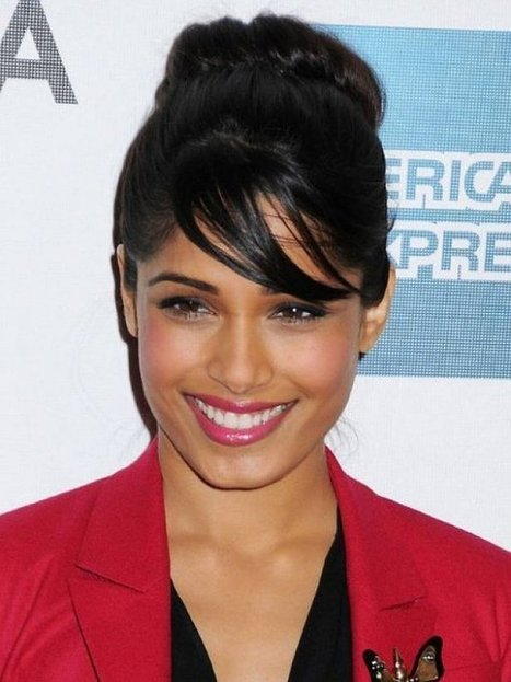 Popular Short Hairstyles for African American Women | Short Haircut Styles 2014 | Women Hairstyles | Scoop.it