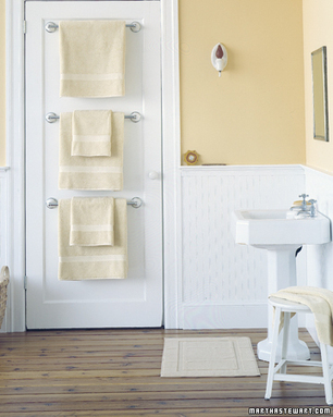 Bathroom Organizers That Make the Space More Efficient | Home & Office Organization | Scoop.it