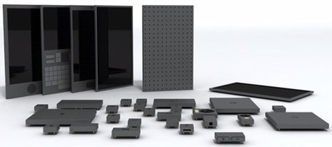 PHONEBLOCKS - A Phone Worth Keeping | Techno & Science | Scoop.it
