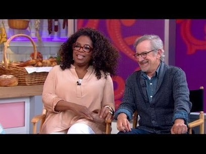 Oprah Winfrey, Steven Spielberg Interview 2014: Creators on 'The Hundred Foot Journey' | Travel and Vacation | Scoop.it