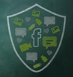 Sécuriser son compte Facebook c'est possible, grâce à secure.me | Souris verte | Scoop.it