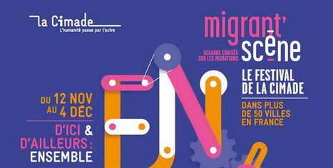 Béziers - Festival Migrant'Scène 2016 en Décembre - IDHERAULT.TV | ID Herault | Scoop.it