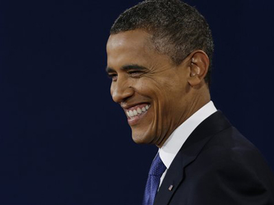 Obama's Approval Rating Soars To Its Highest Point In Three Years | Daily Crew | Scoop.it