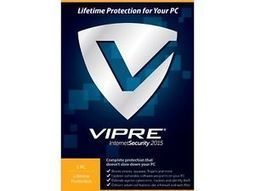 ThreatTrack VIPRE Premium Internet Security w/ Antivirus 2014 2 PC's Lifetime | Internet Security | Scoop.it