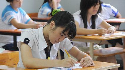 Thầy trò căng thẳng chạy nước rút trong kỳ thi tốt nghiệp | Giao duc | Scoop.it