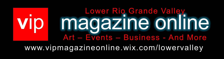 VIP Magazine Online