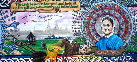Les Irlandais repartent pour Liverpool | Union Européenne, une construction dans la tourmente | Scoop.it