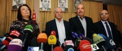 Les «Nobel de paix» tunisiens appellent l'Algérie et le Maroc à rouvrir leurs frontières | le blog de krimou | Scoop.it