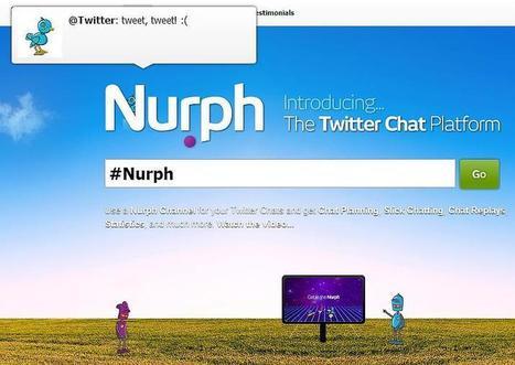 Tre Strumenti per Twitter | Socially | Scoop.it