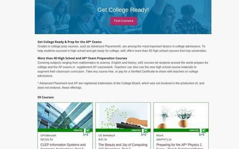 MOOC Trends in 2015: MOOC Providers Target High School Demographic - Class Central's MOOC Report | MOOC Analytics | Scoop.it