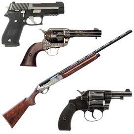 Backwater Fire : Benefits Of Online Gun Shops | Online Gun Shop | Scoop.it
