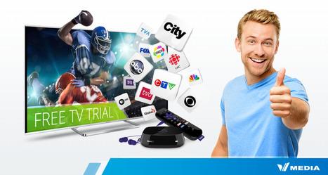 Bell s'attaque à VMedia, un nouveau fournisseur deservices à bas prix | Television, cinema | Scoop.it