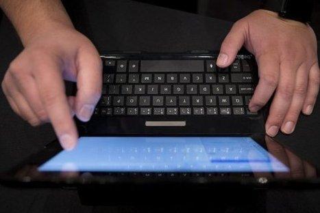 De plus en plus d'interactions entre cybercriminalité et crime organisé | Internet | Stratégies & Tactiques Digitales | Scoop.it