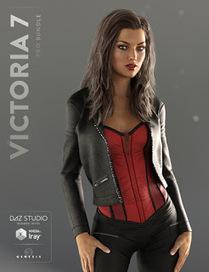 3d Model Art Zone: 3d Models Art Zone - Victoria 7 Pro Bundle | 3d Models | Scoop.it