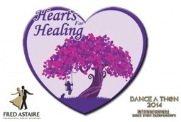 """Fred Astaire Wisconsin Raises Money for """"Hearts For Healing"""" 