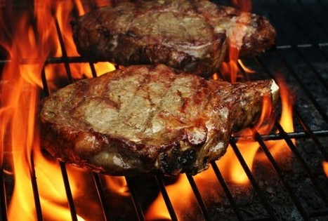 Eating Cooked Meat Increases Odds Of Developing Alzheimer's Disease - RedOrbit | Diabetes Treatment Care Products | Scoop.it
