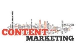 Маркетинг невозможен без ценной информации. Контент-маркетинг / Маркетинг / DBanking - Финансовый журнал! | Контент-маркетинг | Scoop.it