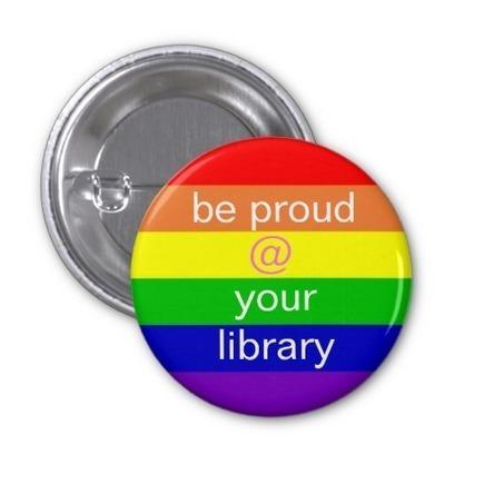 GLBTQ Pride @ Your Library | Biblio Bulletin | Scoop.it