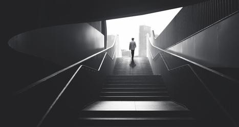 Oui, l'échec est la clef de la réussite | L'actualité du coaching pour les managers | Scoop.it
