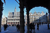 English should be Brussels' official language, Flemish minister says | Traveling + Education | Scoop.it