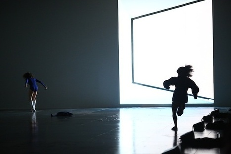Sarah Michelson and the Infiltration of Dance | Music, Theatre, and Dance | Scoop.it