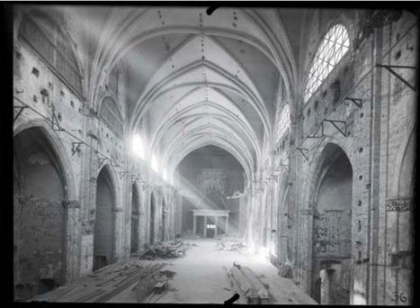 Toulouse [Expo] Quand la photographie révèle l'archéologie au musée Saint-Raymond | Musée Saint-Raymond, musée des Antiques de Toulouse | Scoop.it