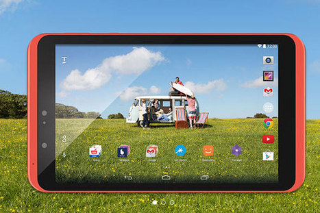 Tesco Hudl 2 price, specs and release date | Android | Scoop.it