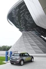 Elektromobilität verbindet: 25 MINI E für Testnutzer in München | E-Mobilität | Scoop.it