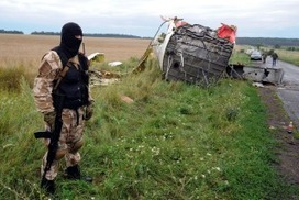 Citizen spies take to web to uncover MH17 intel | Peer2Politics | Scoop.it