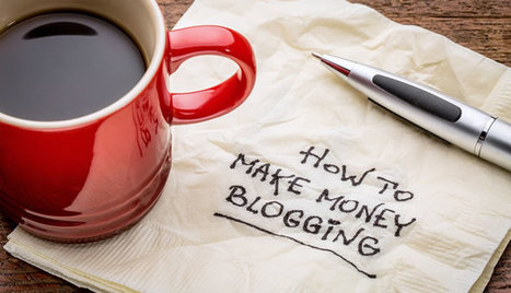 10 Reasons Blogging Should Top Your Marketing To-Do List | Inbound & Relationship Marketing | Scoop.it